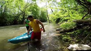 Yaking on the Powell