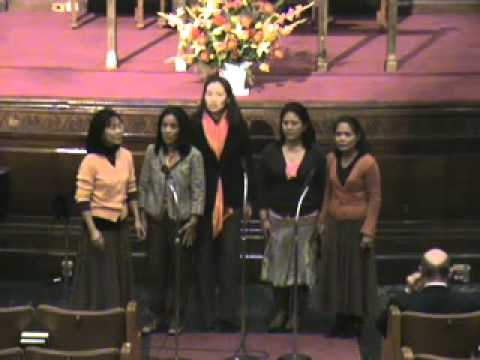 Jesus is the Answer-Tremont Temple Baptist Church
