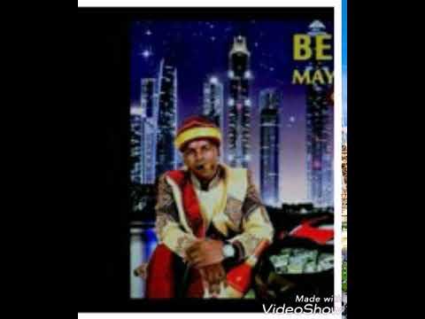 Benny Mayengani Holiday new song 2017