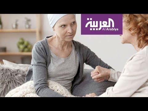 صباح العربية | هكذا نساعد محاربات سرطان الثدي  - 11:54-2018 / 10 / 14