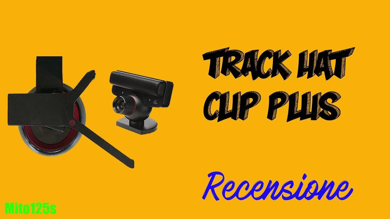 Finalmente senza fili - TrackHat Clip Plus - Recensione
