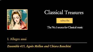 Luigi Boccherini - I. Allegro assai