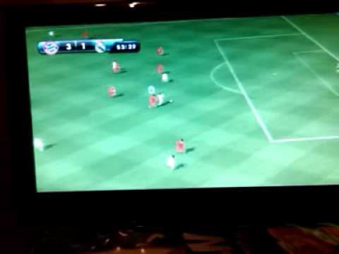 Lets Play Fifa 13 part 1