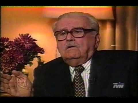 Gral Joaquin Lagos acusa a Pinochet - Caravana de la Muerte