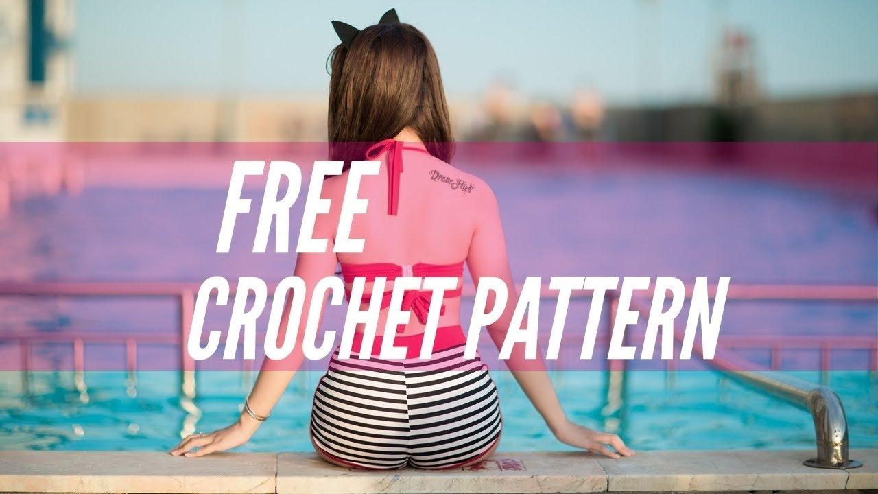 Crochet Granny Square Christmas Tree Skirt Pattern Youtube