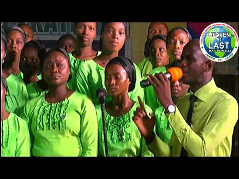 Ministration By The Lord's Chosen Youth Choir
