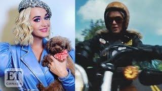 Baixar Katy Perry Talks 'Harleys In Hawaii'