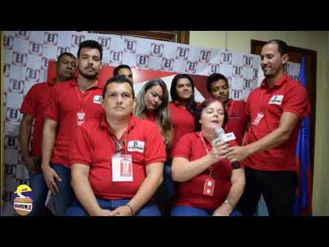 Caicedo gobernador y Virna alcaldesa celebran y entregan declaraciones #ViviendoLasElecciones