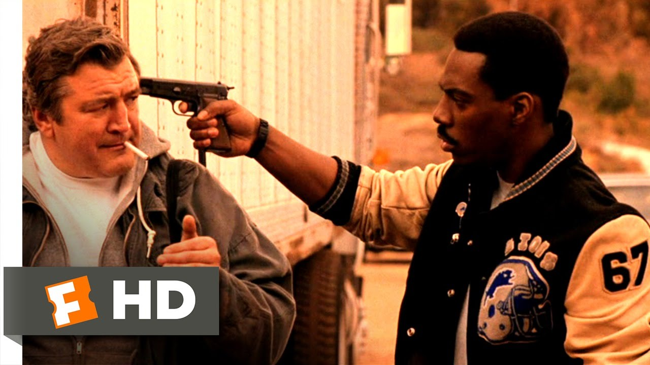 Beverly hills cop 2 the dating game