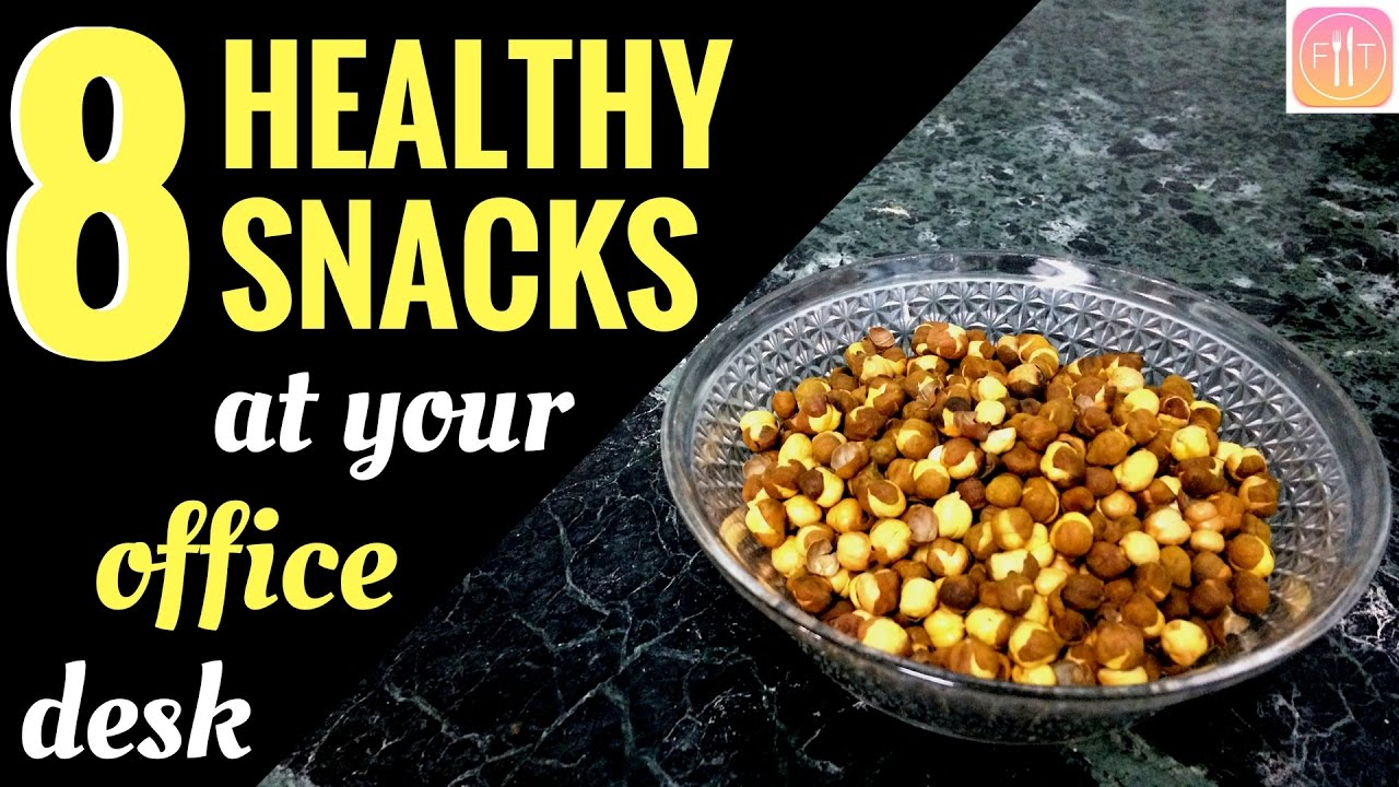 Healthy Snacks Healthy Office Snack Options Youtube