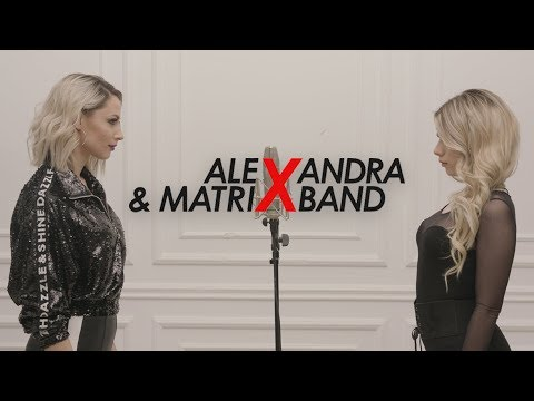 Buba Corelli - Balenciaga - (Mashup) - Alexandra & Matrix Band vs Kiki