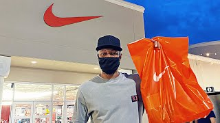 What's New in Vineland Nike Outlet!?