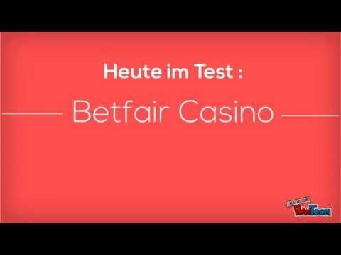 Online Casino Test 2021