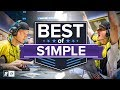 Best of s1mple
