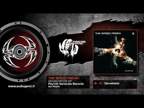Клип The Speed Freak - Devastator