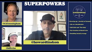 Howard Lindzon -- Social Intelligence and Self Understanding