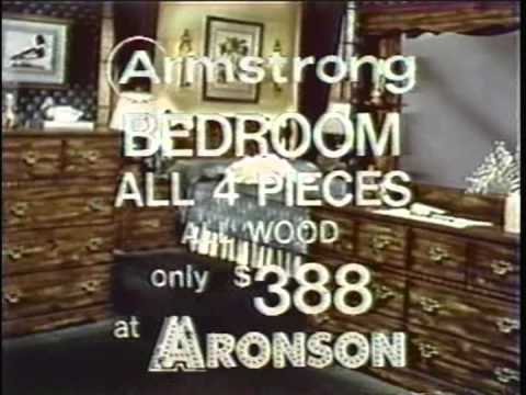 Aronson Furniture Commercial Youtube