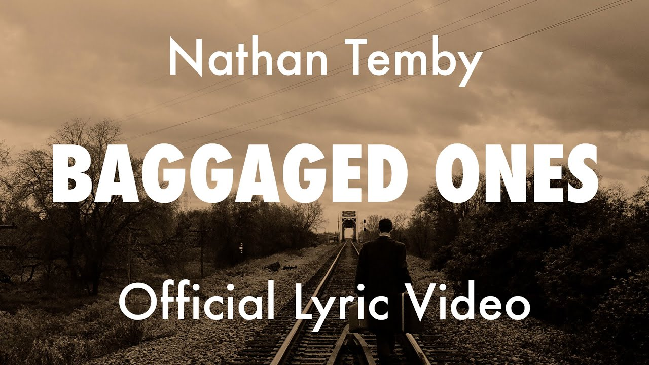 Official Lyric Video: Baggaged Ones
