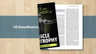 Muscle hypertrophy and gender