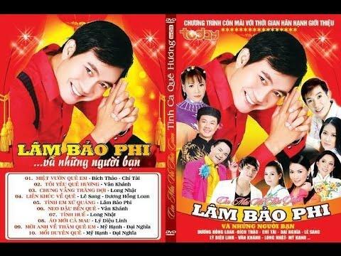 Singer Lam Bao Phi - Con mai thoi gian TodayTV VTC7 - So 1