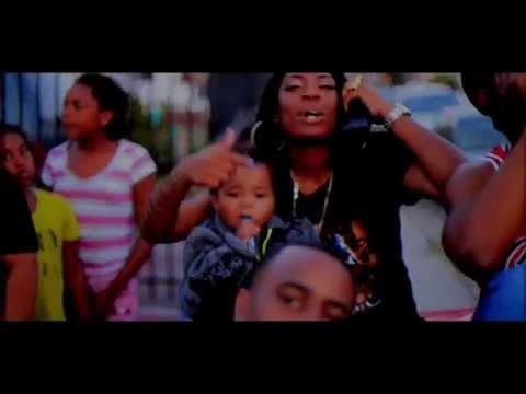 Kamaiyah ft Hottboy Zay - Out The Bottle | Dir. @WETHEPARTYSEAN |