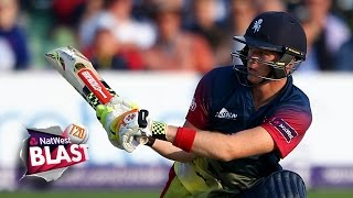 vuclip Afridi sixes can't down Billings inspired Spitfires - Kent Spitfires v Hampshire