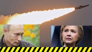 PROOF: Hillary Gave Putin Tech for Hyper-Sonic ICBM