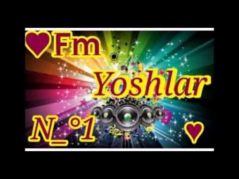 YOSHLAR FM 1