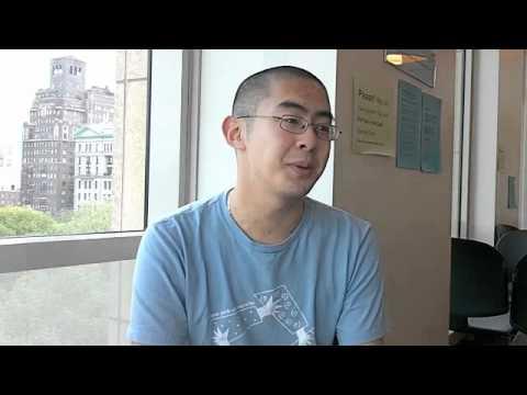NYU Project OutReach - Program Intro