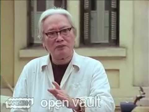 Interview with Dr. Ton That Tung 1981 (English caption)