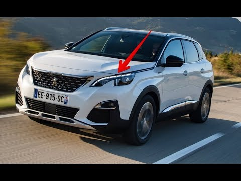 peugeot 3008 suv 2018 in depth review exterior interior price youtube. Black Bedroom Furniture Sets. Home Design Ideas