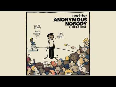 De La Soul - CBGB'S (Official Audio)