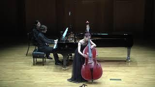 [성미경] Mikyung Sung Rachmaninof…