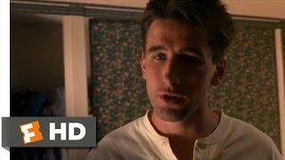 Internal Affairs (1/8) Movie CLIP - You Call Your Boyfriend? (1990) HD