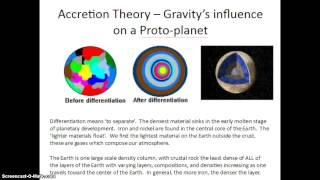 12 Astronomy Intro - Nebular Hypothesis