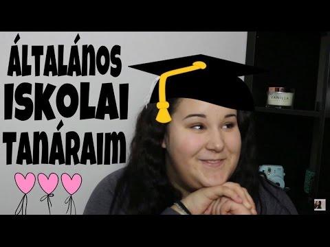 Általános iskolai tanáriam | Magyar Barbara