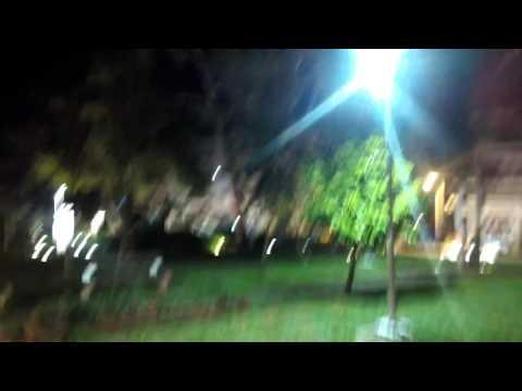 Nea Smyrni park, Athens