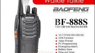 Video Programming the BaoFeng BF-888S Radio using CHIRP download MP3, 3GP, MP4, WEBM, AVI, FLV Juni 2018