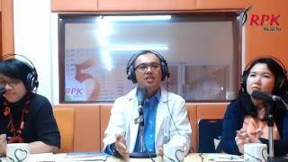 Ucapan rumah sakit dari CEO RS Mayapada Jakarta Selatan.