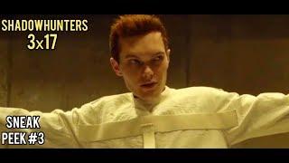 Сумеречные Охотники / Shadowhunters   3х17 - Фрагмент-трейлер #3 (2019)