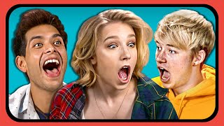 youtubers-react-to-2019-giant-oversized-clothes-trends