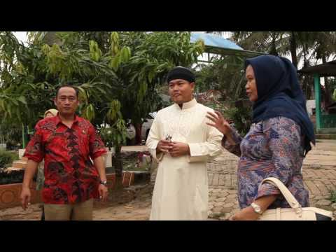 PROFIL KECAMATAN PANONGAN TAHUN 2014 #1