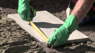 How To Lay Pavers - DIY At Bunnings