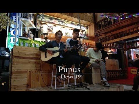 Dewa 19 - Pupus ( Cover )