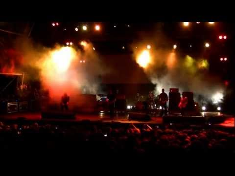 Mogwai - Batcat (Paredes de Coura 2011)