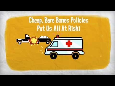 Insurance 101 - UM & UIM Coverages (Commercial Auto)