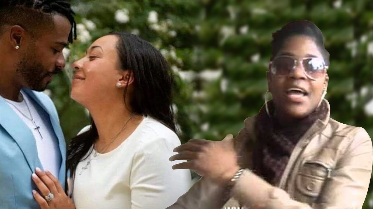 Pam From Total WARNS Cyntoia Brown says Husband(Pam's EX) IS A CHEATER & DIABOLICAL!