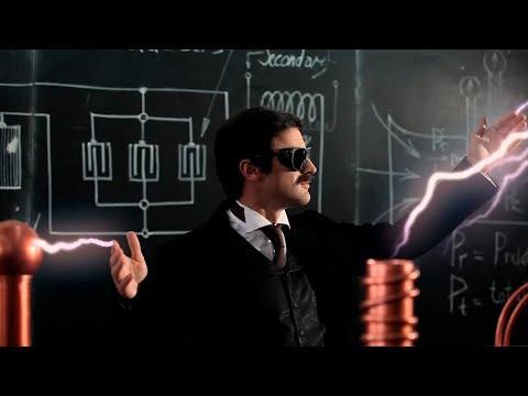 Free energy of Tesla.Teaser/Свободная Энергия Теслы. Тизер