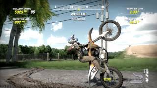 Entrainement Wheeling MX ATV ALIVE