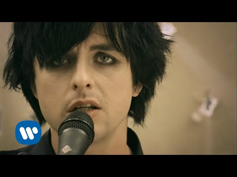 Green Day  21 Guns  Music